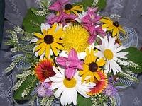Цветы для нас